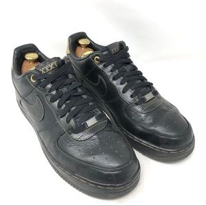 Nike Air Force 1 Low Premium BHM 2010 Sneakers